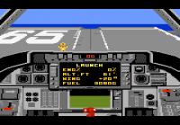 Tomcat: The F-14 Fighter Simulator - Screenshot