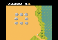 Xevious - Screenshot