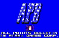 APB - Screenshot
