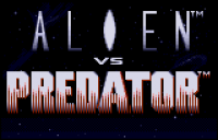 Alien vs. Predator - Screenshot