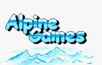 Alpine Games - Screenshot