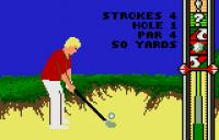 Awesome Golf - Screenshot