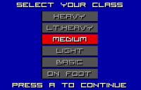 BattleWheels - Screenshot