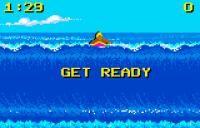 California Games - Screenshot