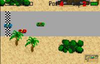 Championship Rally - Screenshot