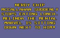 Chip's Challenge - Screenshot