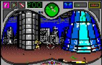 Cyber Virus: CinciClassic Edition - Screenshot