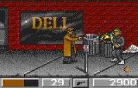 Dirty Larry: Renegade Cop - Screenshot