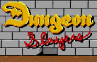Dungeon Slayers - Screenshot