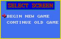 Dungeon Slayers - Screenshot