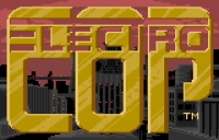 Electrocop - Screenshot