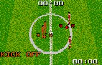 European Soccer Challenge - Screenshot
