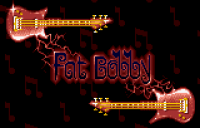 Fat Bobby Demo - Screenshot