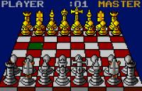 Fidelity Ultimate Chess Challenge - Screenshot