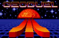 GeoDuel - Screenshot