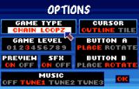 Loopz - Screenshot