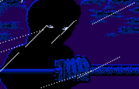 Ninja Gaiden - Screenshot
