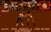 Pit-Fighter - Screenshot