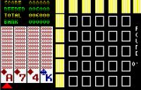 PokerMania - Screenshot