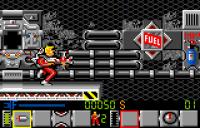 Power Factor - Screenshot