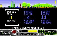 RoadBlasters - Screenshot