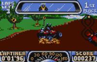 Road Riot 4WD - Screenshot