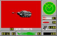 Steel Talons - Screenshot