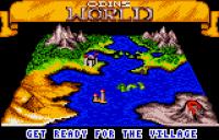 Viking Child - Screenshot