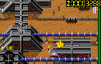 Zarlor Mercenary - Screenshot
