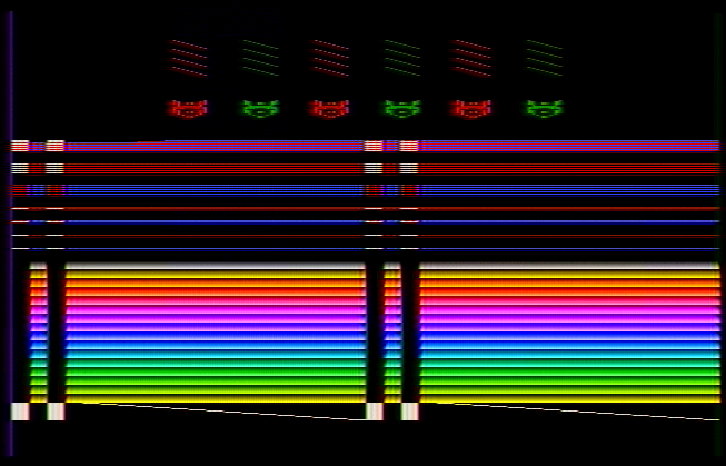 AtariAge - Atari 2600 High-Res Graphics