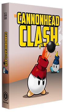 Cannonhead Clash