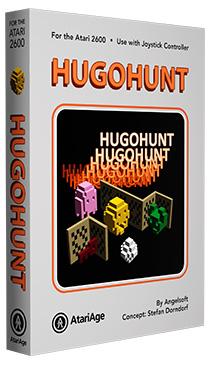 Hugohunt