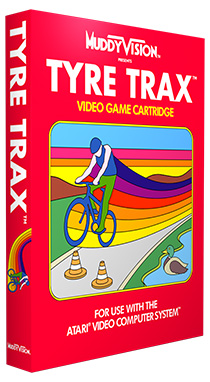 Tyre Trax