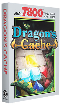 Dragons Cache