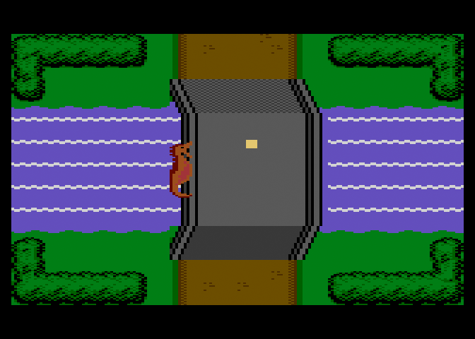 Adventure II - Atari 5200